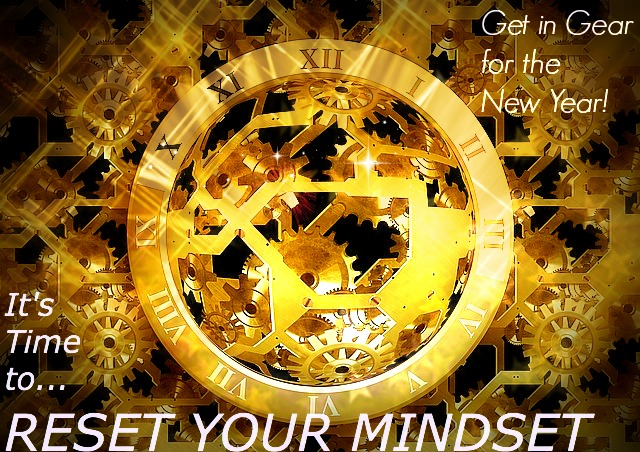 Reset Your Mindset with The Mind-Body Shift