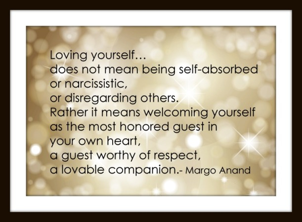 LovingYourself