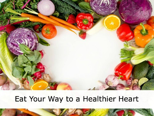 Major Lifestyle Modifications to a Healthier Heart