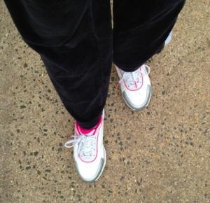 Zen Shoes