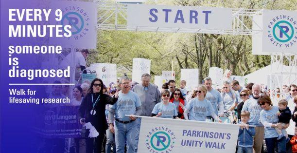 Src: Parkinson's Unity Walk/UnityWalk.org