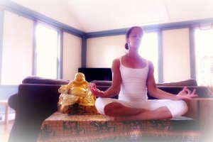 Chronic Pain and Meditation