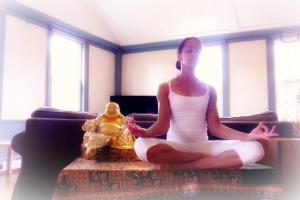 Chronic Pain and Meditation