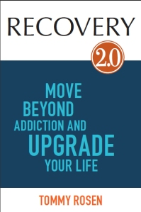 Recovery 2.0 Book Cover