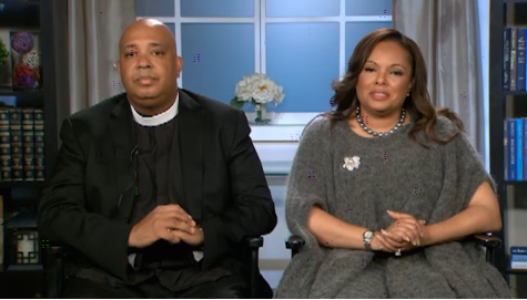 Rev Run Talks Diabetes Risk
