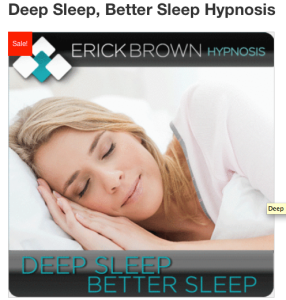 Erick Brown Hypnotherapy