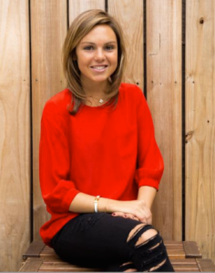 Founder and CEO of NOBREADNYC Nicole Cogan