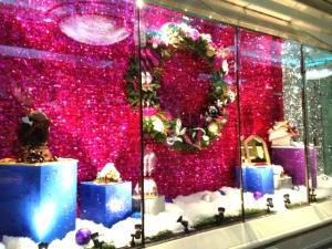 Foxwoods Holiday Display 2