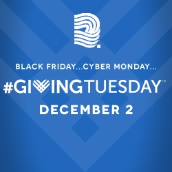 Dystonia Medical Research Foundation on Giving Tuesday