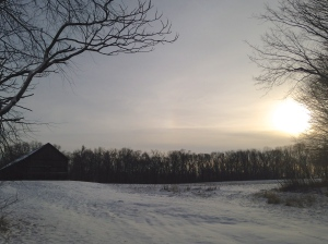 Vitamin D Deficiency and Decreased Sunlight in Winter