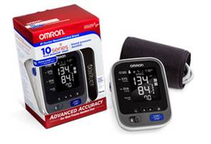 Blood Pressure Monitor Giveaway