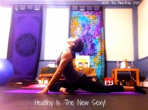 HealthyIsTheNewSexy