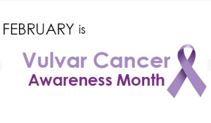 Vulvar Cancer Awareness Month