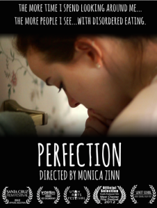 Award-winning documentary Perfection