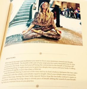 Rachel Brethen Meditation